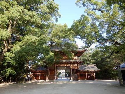 大山祇神社37