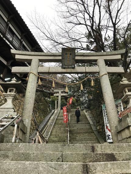 竹生島神社9