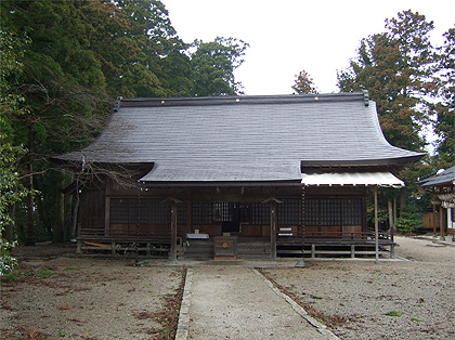 須佐神社3