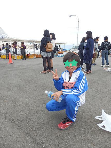 2016かきカキマラソン13