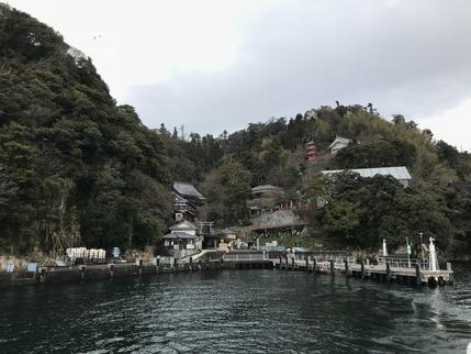竹生島神社4
