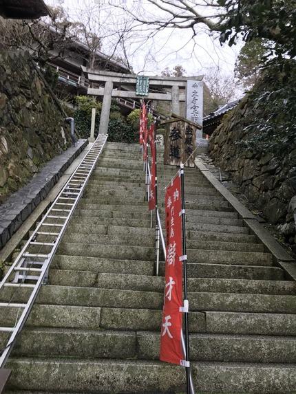 竹生島神社10