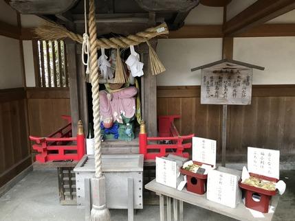都久夫須麻神社7_弁財天