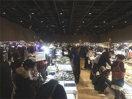 2017_0224浅草ミネラルショー3