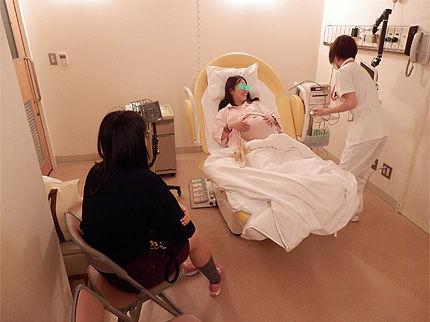 赤ちゃん出産1