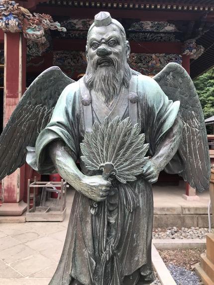 高尾山 天狗88