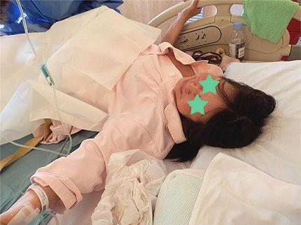 赤ちゃん出産16