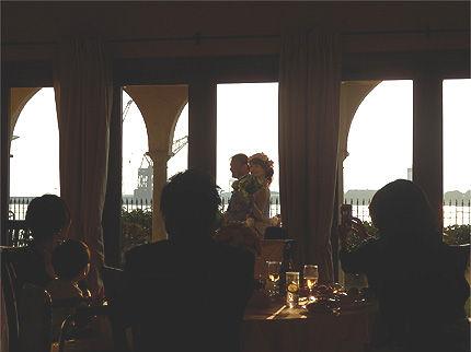 妹の結婚式21