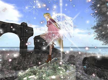 大天使ヨフィエル�_087