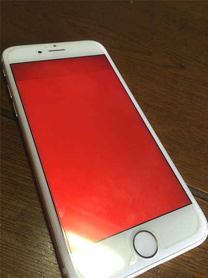 iPhone6故障2