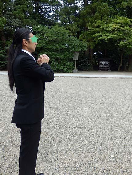 2018出雲大社 須佐神社 参拝18