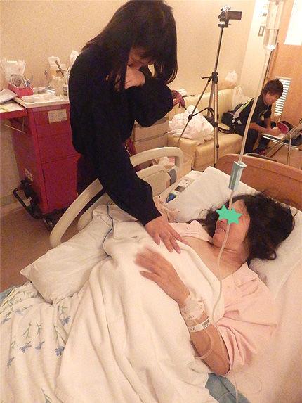 赤ちゃん出産33