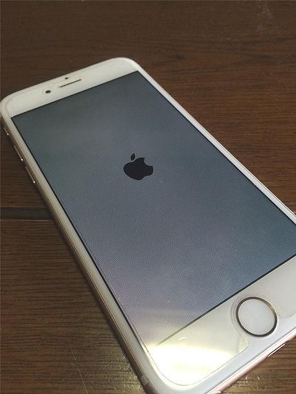 iPhone6故障1