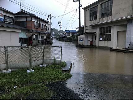 2018豪雨災害14