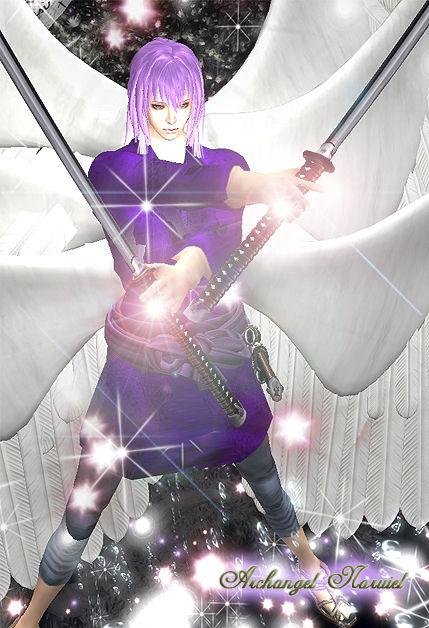 大天使ナルイエル_123