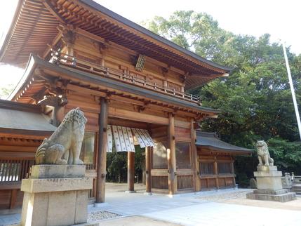 大山祇神社6