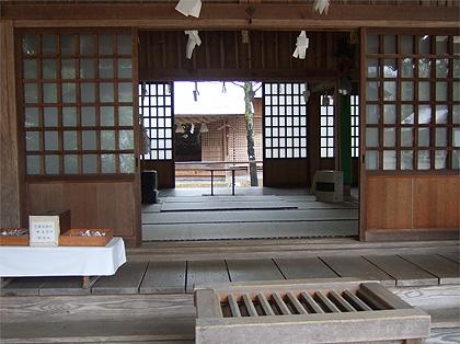 須佐神社4