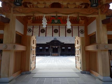 大山祇神社16