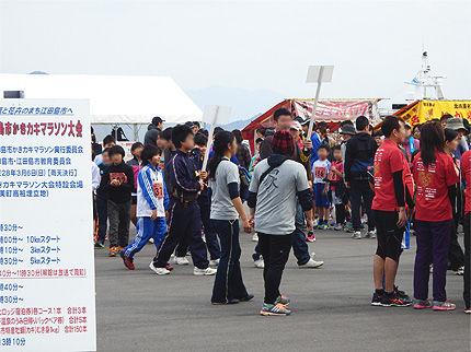 2016かきカキマラソン8