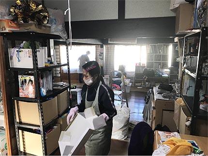 2019大掃除③