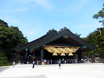 2018出雲大社 須佐神社 参拝39