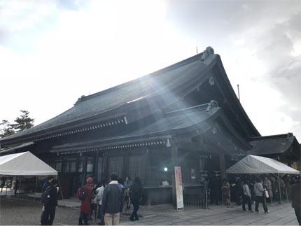 2018_11出雲大社4