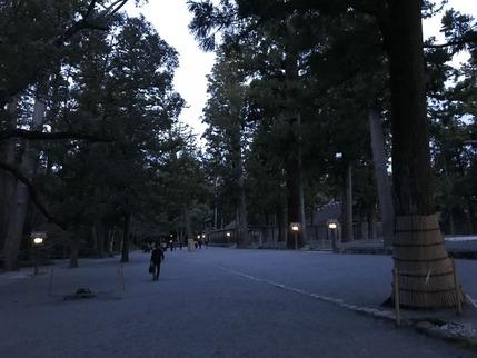 伊勢神宮外宮7