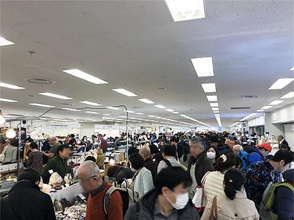 I2018新宿ミネラルショー2