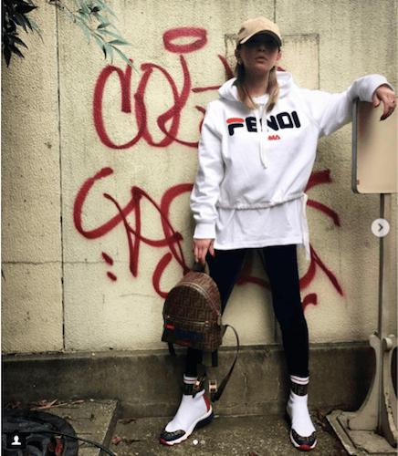 浜崎あゆみ、「全部安っぽく…」高級ブランドで固めた私服がダサすぎて騒然