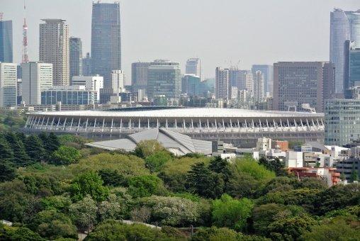 【速報】日本政府、東京五輪の海外客受け入れ拒否へ!!!!