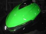 カワサキグリーン