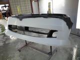 サフェーサー研ぎ完了・塗装前