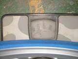 4キロ、軽っ!17インチだよ