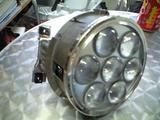 F50シーマのヘッドライト