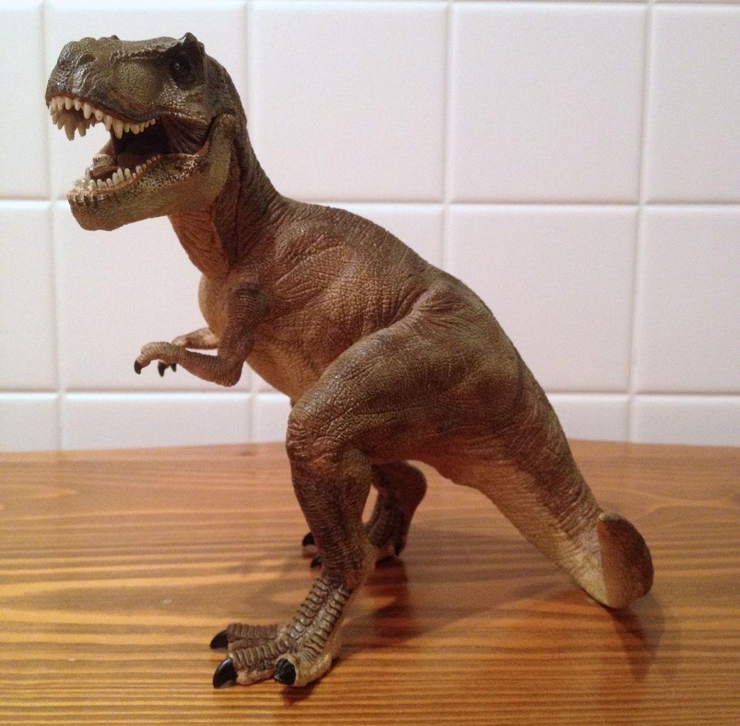 ティラノサウルスの画像 p1_40
