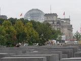 ベルリン・ユダヤ人犠牲者を悼むモニュメント