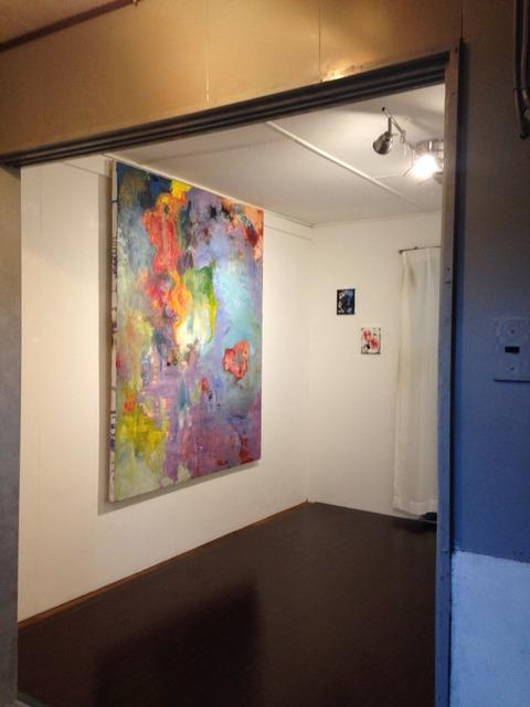 森由紀 個展「生き恥さらし」画像