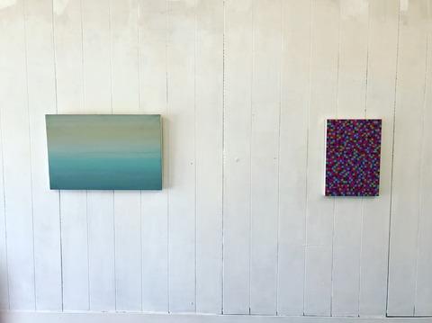 ギャラリーイルミナシオンの展覧会