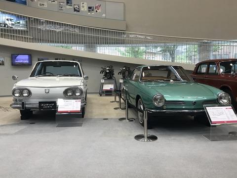 コンテッサ900スプリント(1965)