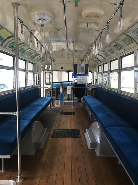 日野ボンネットバス(1969)
