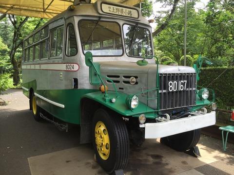いすゞボンネットバス (12)