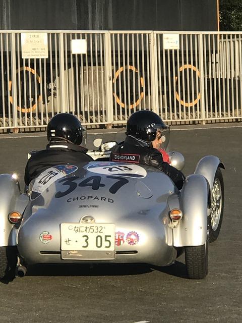 フィアット・エルミニ1100スポルト 1947(2)