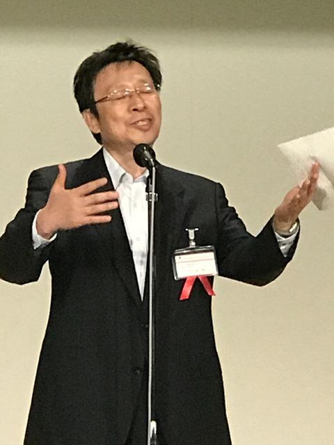 早稲田大学金融工学川口有一郎教授