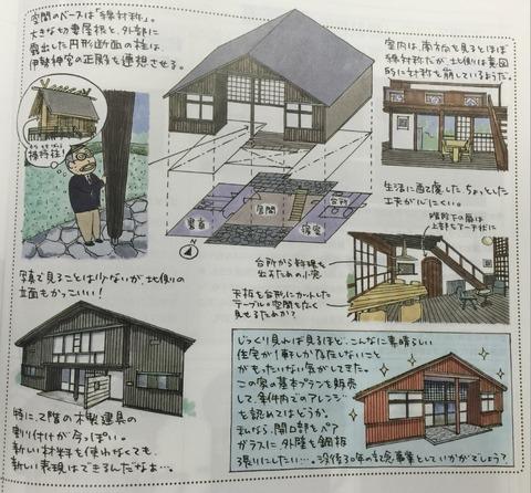 日経アーキ前川國男