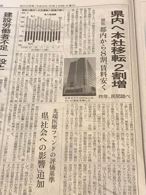 20180515神奈川県に本社移転2割増