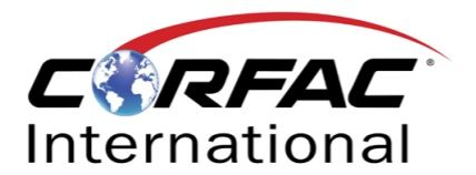 CORFAC logo