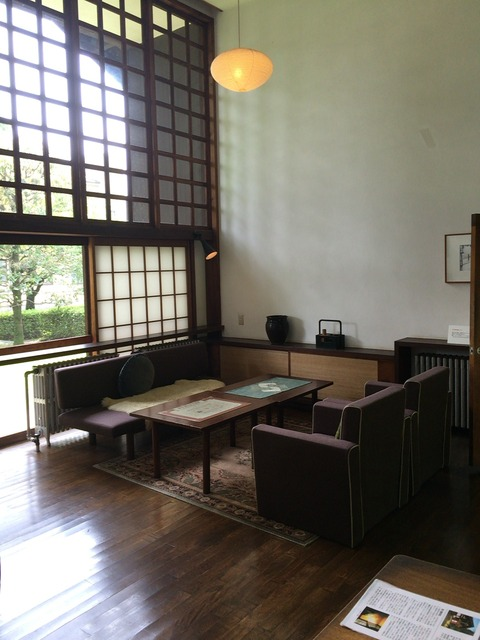 前川國男自邸(1942) (27)