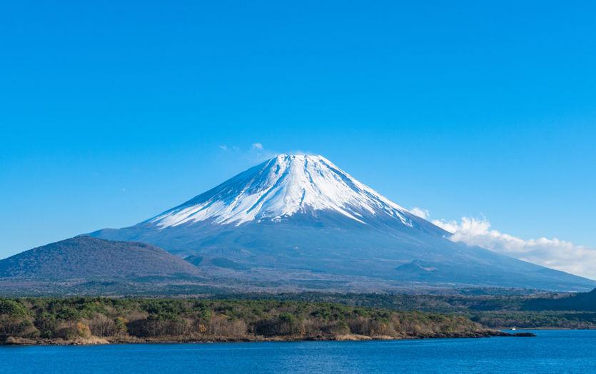 滑落 なりすまし 富士山