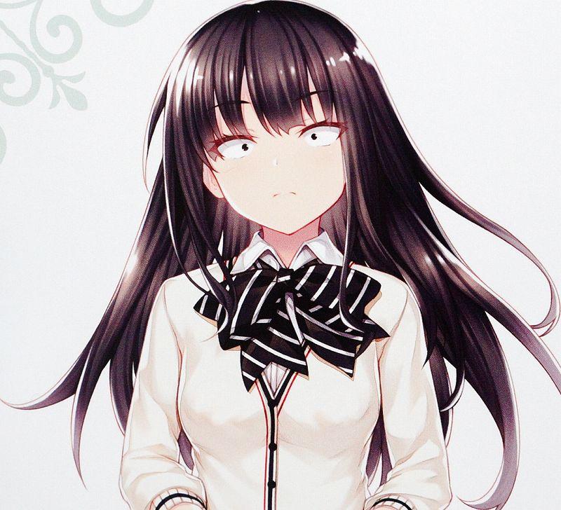 衝撃の『女性主人公・丸子』!!!!人気作「ノラとと」を生み出した美少女ゲームブランド「HARUKAZE」の「完全新作」2019年に発売
