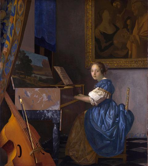 Johannes_Vermeer_-_Zittende_Klavecimbelspeelster_(1673-1675)